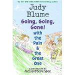 【预订】Going, Going, Gone! with the Pain & the Great One Y9781