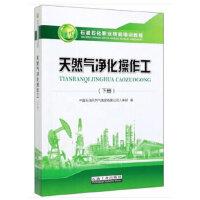 天然气净化操作工(下册)