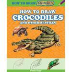 【预订】How to Draw Crocodiles and Other Reptiles97814777