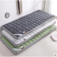免安装榻榻米床垫可折叠1.2米夏凉被订制上下铺床新疆加厚学生