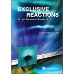 【预订】Exclusive Reactions at High Momentum Transfer IV - Proc