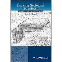 【预订】Drawing Geological Structures 9781405182324