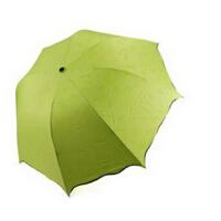 日韩国创意太阳伞遮阳伞 防紫外线遮阳黑胶雨伞防晒彩虹伞