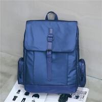 休闲双肩包多功能韩版旅行背包电脑包初高中学生书包男女时尚潮流