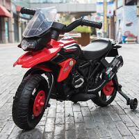 婴儿童电动车摩托车三轮车可坐小孩1-3童车4-5岁宝宝玩具车可坐人