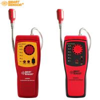 家用天然气检漏仪可燃气体检测仪便携式煤气泄漏探测器报警器