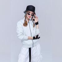 【秒杀价:199元】Discovery户外2018秋冬新品女式休闲外套DAEG92114