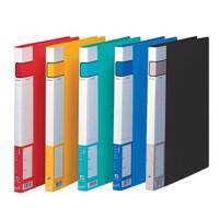 齐心 A602/A603/A604/A605文件夹 资料夹 轻便夹 颜色随机 多款可选