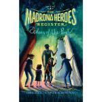 【预订】The Madrona Heroes Register: Echoes of the Past