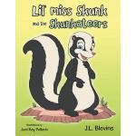 【预订】Lil' Miss Skunk and the Skunkateers