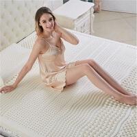 ???定制天然乳胶床垫席梦思乳胶床垫1.2/1.5/1.8米