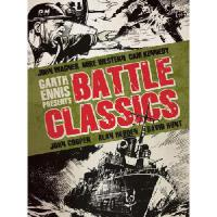 【预订】Garth Ennis' - Battle Classics