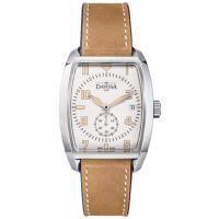瑞士进口 迪沃斯DAVOSA-Evo 1908系列 16157536 机械男士手表