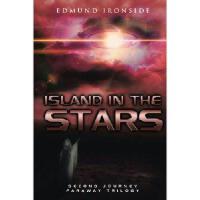 【预订】Island in the Stars: Second Journey - Faraway Trilogy