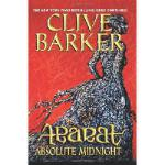 【预订】Abarat: Absolute Midnight Y9780064409339