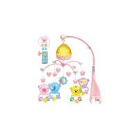 20180522042400141旋转0-1岁床铃音乐新生婴儿床头掉铃摇铃挂件宝宝3-6-12个月玩具