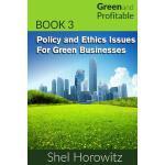 【预订】Policy and Ethics Issues for Green Businesses