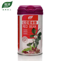 【中粮我买】悦活 红豆薏米粉 600g