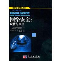 【二手旧书9成新】网络安全:现状与展望(美)杜里格瑞斯科学出版社