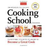 【预订】The America's Test Kitchen Cooking School Cookbook