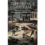 【预订】Difference and Disease 9781108418300