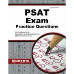 【预订】PSAT Exam Practice Questions: PSAT Practice Tests & Rev