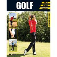 【预订】Golf: Skills, Training, Techniques