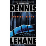 【二手8成新】Shutter Island Dennis Lehane 9780062068415