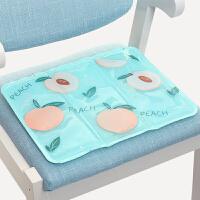 木偶奇遇MO088睡垫水单人学生宿舍夏季夏天制冷解暑降温神器床上冰凉坐垫冰垫