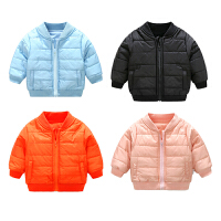 女童婴儿卫衣服秋装外套装1岁0男童宝宝加厚秋冬