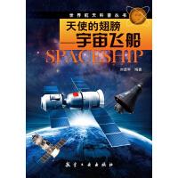 世界航天科普丛书:天使的翅膀――宇宙飞船