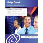 【预订】Help Desk Complete Certification Kit - Core Series for