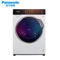 松下(Panasonic)XQG100-E1230 全自动滚筒洗衣机 10公斤