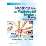 【预订】Leadership Roles and Management Functions in Nursing: T