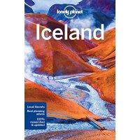 Lonely Planet Iceland 英文原版 孤独星球国家旅行指南:冰岛
