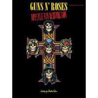 【预订】Guns N' Roses - Appetite for Destruction