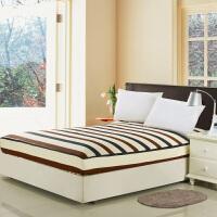 伊迪梦家纺 全棉单品床笠 全棉单件床上用品 床垫套罩套1.2/1.5/1.8m米床单人双人床HC322