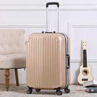 铝框万向轮旅行箱20寸商务拉杆箱24寸行李箱男女密码登机硬箱