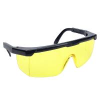 Roca护目镜劳保劳防眼镜防护眼镜安全眼镜夜视黄片司机眼镜