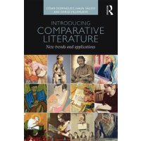 【预订】Introducing Comparative Literature 9780415702683