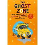【预订】The Ghost Zone