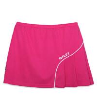 佛雷斯FLEX专业羽毛球运动裙裤/裤裙WS2021女士 时尚款