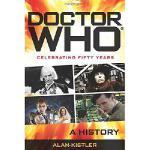 【预订】Doctor Who: A History