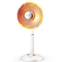 先锋(singfun) 小太阳取暖器节能大电暖扇家用静音烤火炉升降可摇头电热扇DF1212