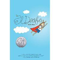 【现货】英文原版 El Deafo 心灵倾听者 2015年纽伯瑞获奖作品