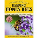 【预订】Storey's Guide to Keeping Honey Bees, 2nd Edition: Hone