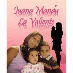 【预订】Juana Mandu La Valiente