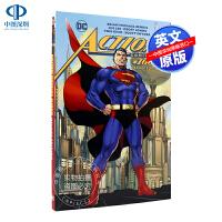 动作漫画1000(豪华版)英文原版漫画 Action Comics #1000: The Deluxe Edition