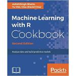 【预订】Machine Learning with R Cookbook - Second Edition 97817