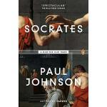 【预订】Socrates: A Man for Our Times 9780143122210